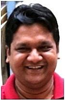 Rahul Mohanpurkar