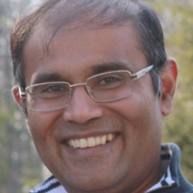 Saujanya Pangrekar