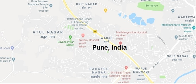 8-Location Pune Mayur Pangrekar